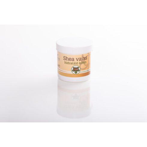 Shea vajas hidratáló krém - 250ml