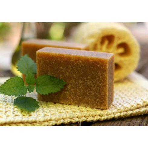 Teafa kézműves szappan