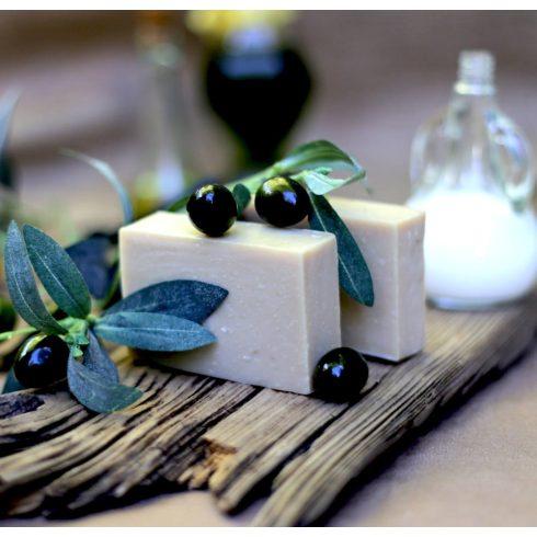Olíva kézműves szappan